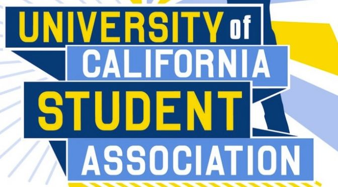 UCSA Student Lobby Conference Happening March 24th-27th